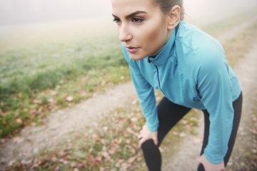 A mozgás a nátha ellenszere?
