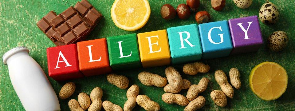 Allergia vizsgálatok